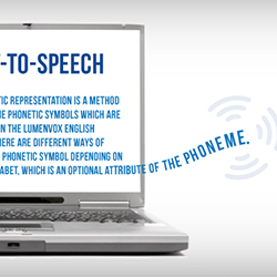 LumenVox Text-to-Speech