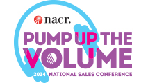 2014 NACR National Sales Conference
