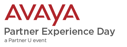 Avaya Partner Experience Days