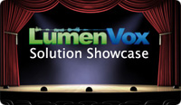 Solution Showcase
