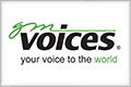 speech recognition GM Voices