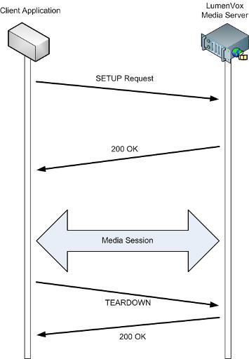 Media Server Connectivity   LumenVox Knowledgebase
