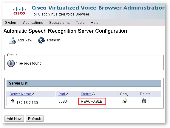 Cisco UCCE | LumenVox Knowledgebase