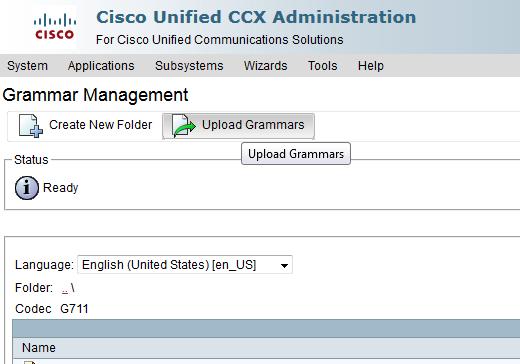 UCCX Script Editor Get Digits | LumenVox Knowledgebase